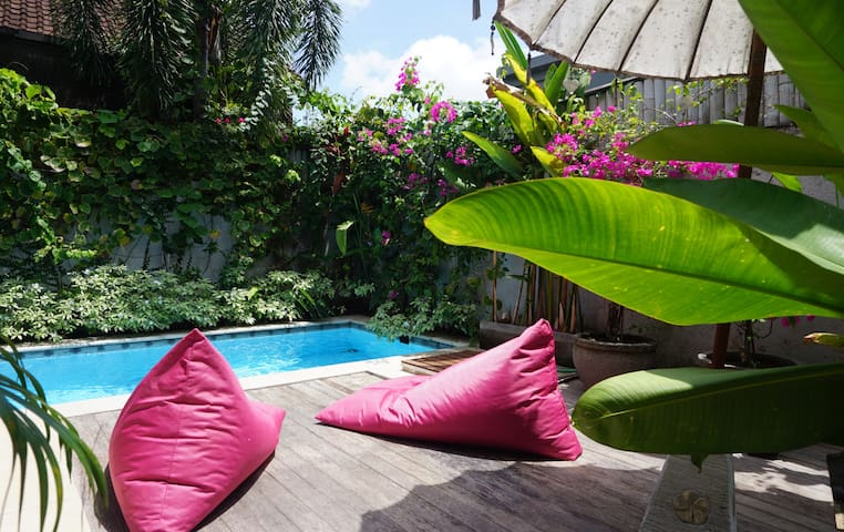 Pondok Bima One Canggu - SPECIAL monthly rate