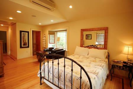Spacious East Hampton Home Suite
