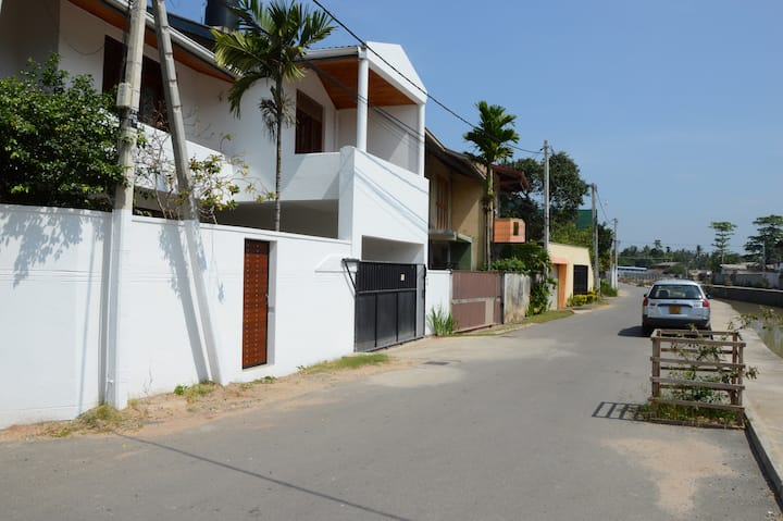 Home Away From Home in Colombo