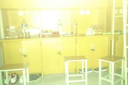 埋葬我大学三年青春 - Nanchang Shi - Dormitorio compartido