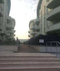 TORTORETO  LIDO appartamento fronte mare - Tortoreto Lido - Apartament