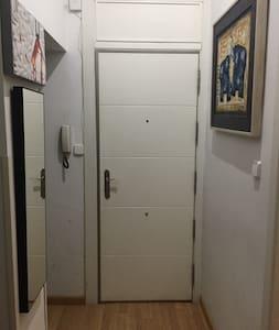 Confortable apartamento - Madrid