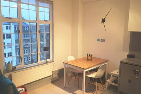 Charming apartment in the heart of London! - London - Apartment