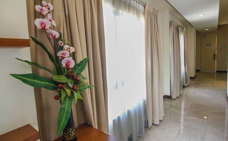 Studio Suites at Damansara Heights, short terms