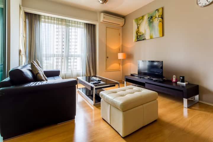 Sunway Putra 4 Bedroom near PWTC