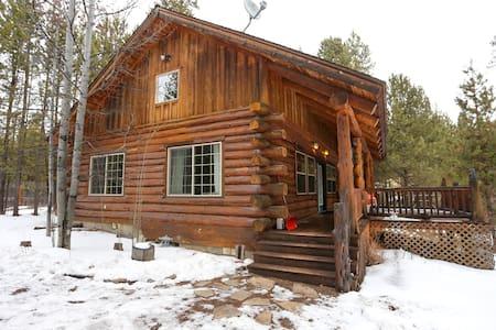 Little Deschutes Cabin - Clean & Quiet Get-Away
