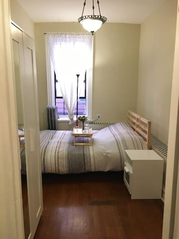 Very Clean, Comfortable Room Available