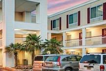 Hotel special