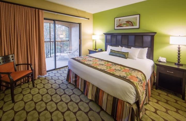 2 Bedroom Villa at Orange Lake