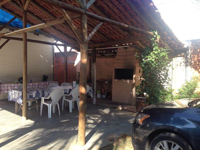 Chácara para finais de semana em Limeira -SP