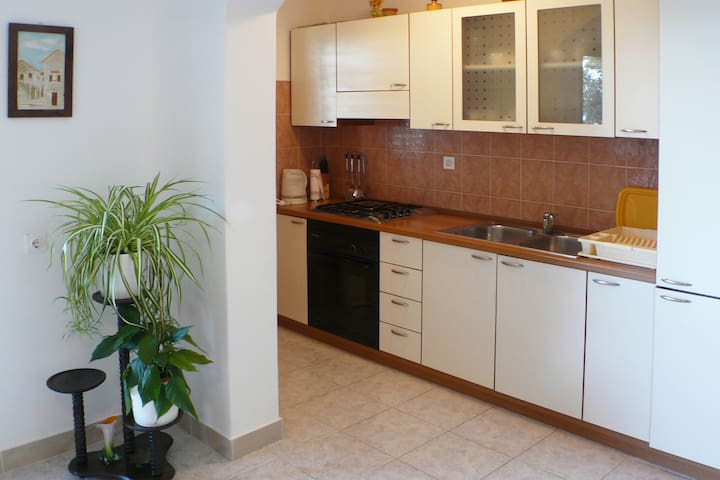 Apartment Milat - Prigradica - Lägenhet
