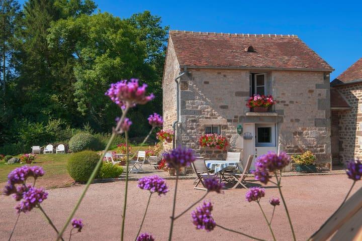 Charmante Maisonnette Normande - Rabodanges - Dom