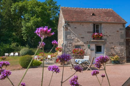 Charmante Maisonnette Normande - Rabodanges - Casa