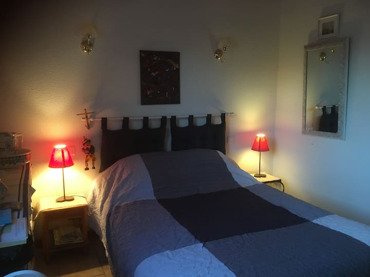 """Bed """"chez claire"""""""