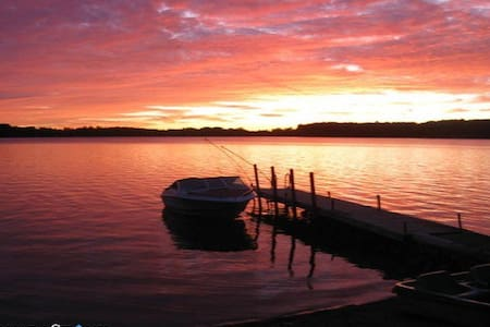 Sunset Getaway - Flesherton