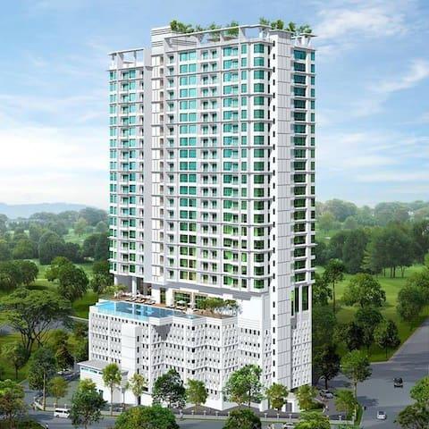 Near to KL Sentral / Bukit Bintang / Pavilion