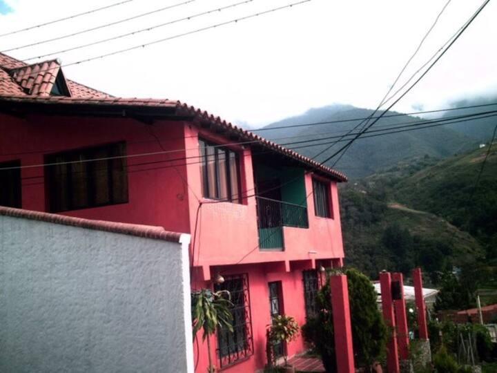 Hermoso Apartamento de Montaña Villa Andrea
