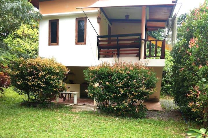 Wisinee Modern House Type.B