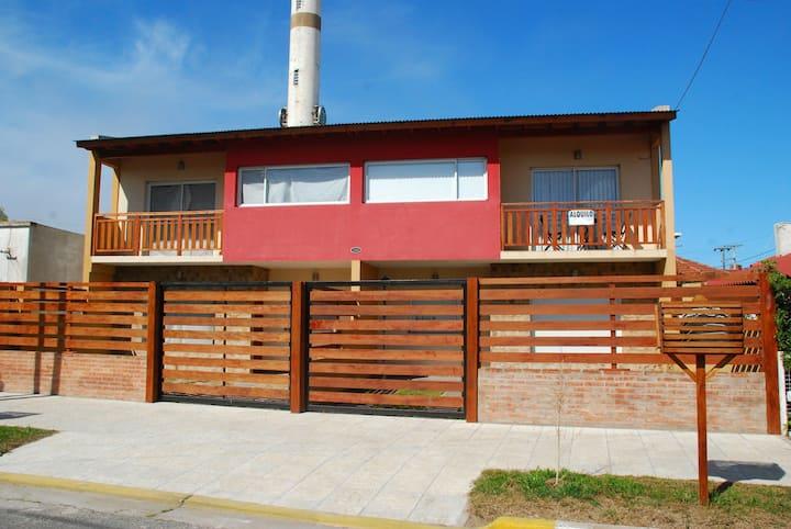 Duplex Tierra de Mar - Centro San Clemente
