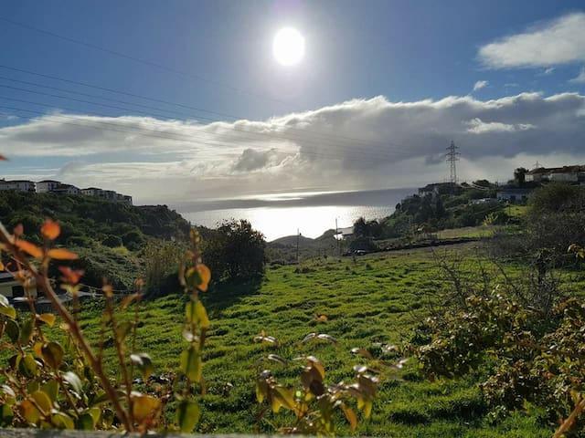 Casa das Borboletas - Madeira Island Ocean View