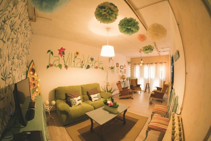 Casa en Ribadesella