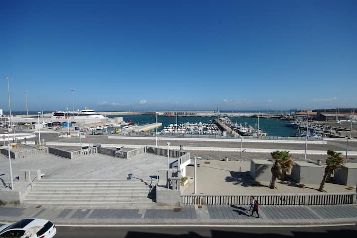 Apartment in the center of Tarifa with garage - 293