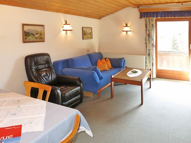 Apartment Hof am Schönbach for 4 persons in St. Anton - St. Anton
