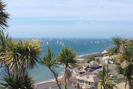 Seacliff Self Catering, Beach Vista - Ventnor