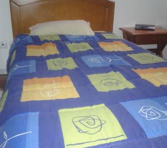 Alugo Quarto individual em Vila Verde - Vila Verde - Appartement