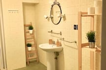 Bagno/ bathroom