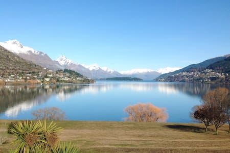 Beautiful Views - close to everything! - Queenstown
