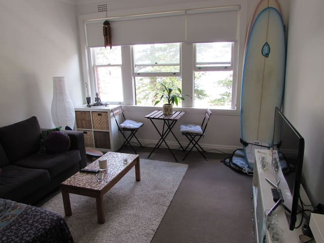 Awesome room in Manly beach! - Manly - Appartamento