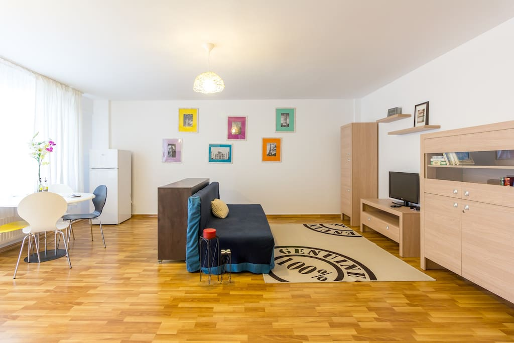 Rent Apartment Cluj Napoca