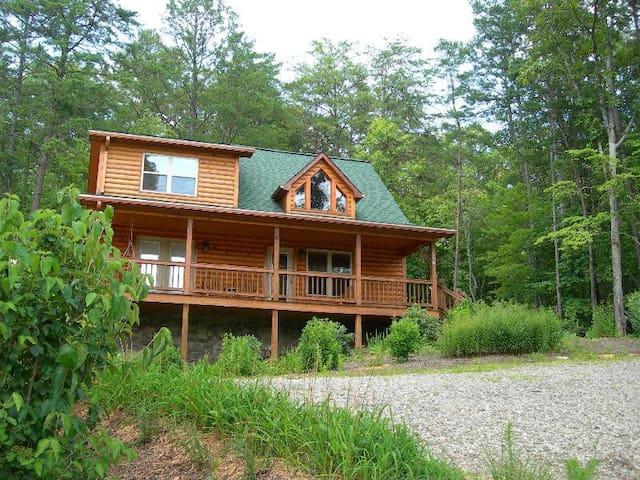 Oso Suite - A Bear-y Nice Cabin