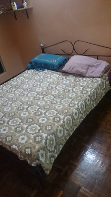 Queen Sized Bed and Mattress