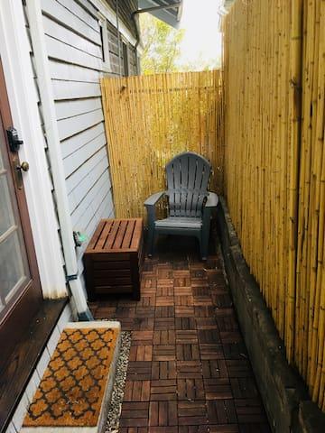 Craftsman hideaway in echo park-great location