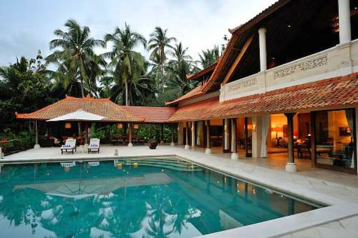 Villa Balian Beach - Selemadeg - Villa