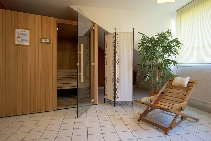 Zenitude Parc Piscine (Website hidden by Airbnb) 2 à 6 personnes