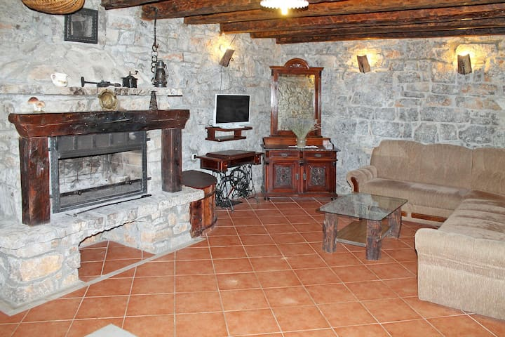 85 m² Holiday Apartment Irenka - Opatija - Apartment