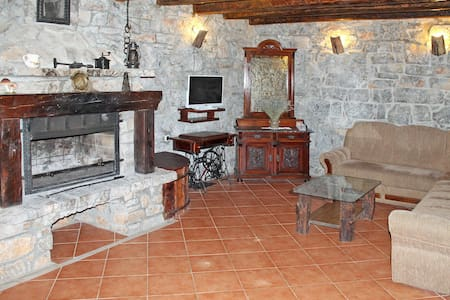 85 m² Holiday Apartment Irenka - Opatija - Daire