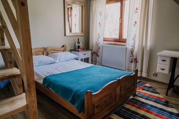 Kwatery Górskie Apartament nad Potokiem