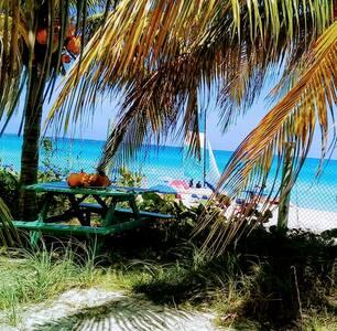 Casa de Renta Puesta del Sol (Beachfront)