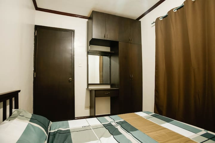 Clean & Quiet Apartment at Iloilo City Main Road