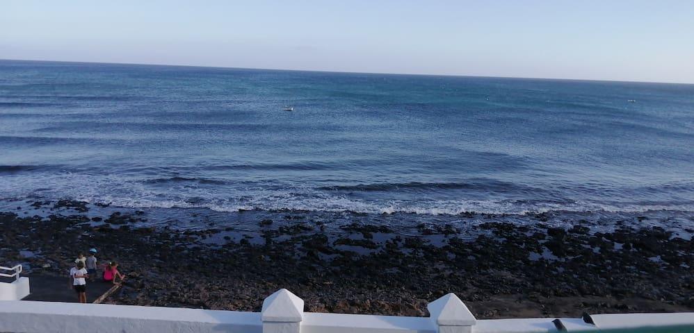 Frente al mar Apto relax!Apto Sul mare