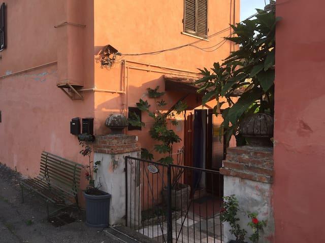 DA Tito - app. grazioso 30m2. - Bolsena - Apartment