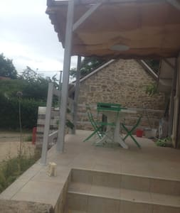"""studio """"les jardins de la valette"""" - Sainte-Croix"""