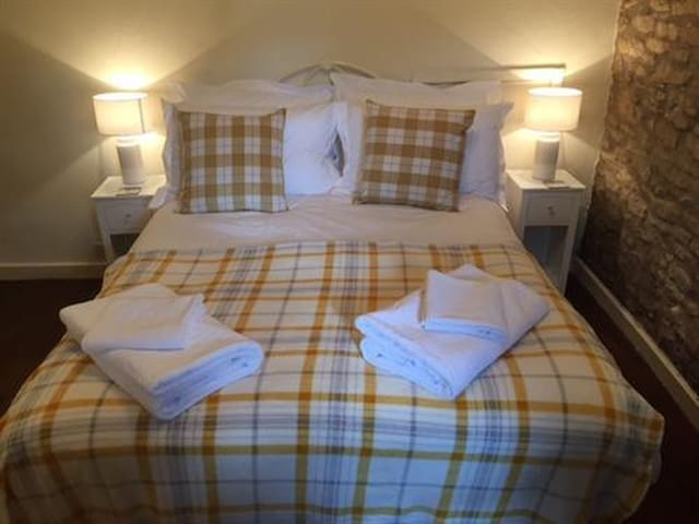 The Bell Inn - Double Room