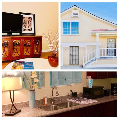 MAISON DEUX 2 miles from the French Quarter!