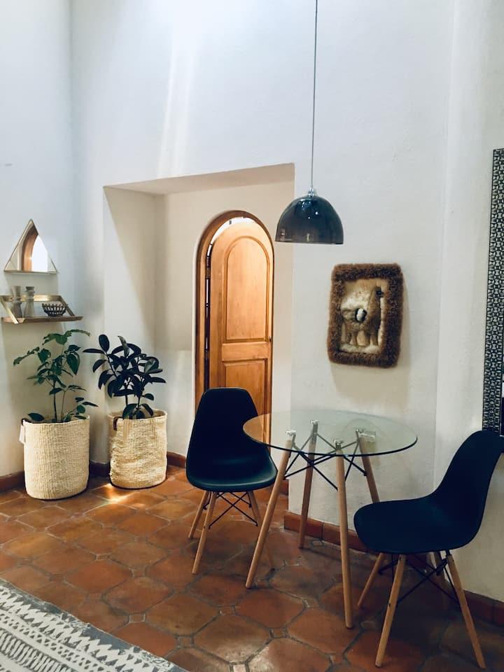 The Collective Studio Grande