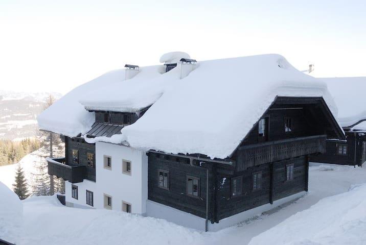 Appartement Sonnleitn/Nassfeld